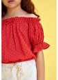 DeFacto Bluz Kırmızı